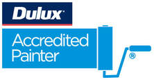 Dulux Accredited Painter Partner